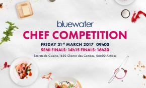 Sharpen your knives, it's Chef Competition time!
