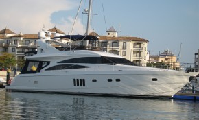 Princess 67 Flybridge - JENNY 7 - Further Price Reduction