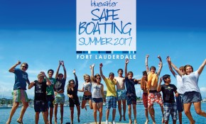 Comprehensive Boating Safety Education