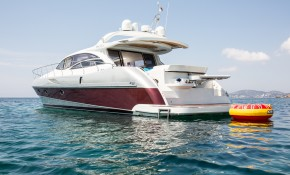 Book the Perfect Day Charter in Palma on RED ONE II