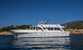 STALCA - Newly For Sale & Cannes Yachting Festival