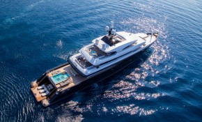 68m Motor Yacht Icon – Sold