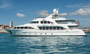 Benetti Classic 120 - GIORGIA - Significant Price Reduction