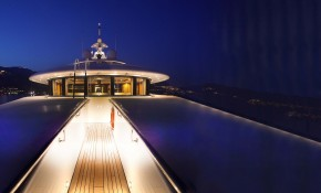 Bluewater Opens Yacht Management in the USA