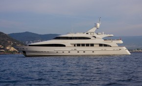 41m Mondo Marine TANIA T – Significant Price Reduction