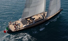 S/Y XNOI – Exhibiting at the Palma Superyacht Show
