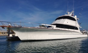 74 Sport Fisherman PEGASUS - Major Price Reduction