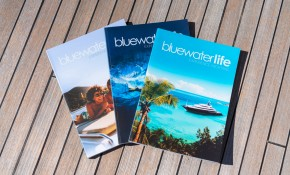 Welcome to the 2018-19 edition of BluewaterLife