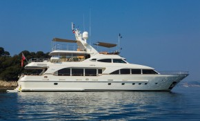 2007 Benetti Tradition – QUID PRO QUO – For Sale