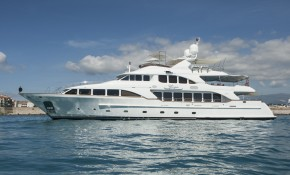 Benetti Classic 120 - GIORGIA - Substantial Price Reduction