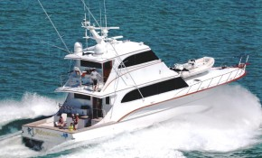 Sport Fisherman – PEGASUS – Price Reduction