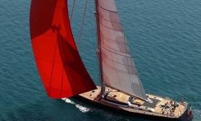 Perini Navi - XNOI – Major Price Reduction