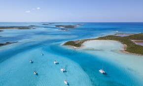 Bahamas Yacht Charter - Fantastic Island Hopping Opportunities Onboard M/Y SILVER LINING