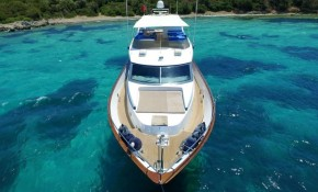Custom Built Turkish Yacht - MY MYSTERY 1 - Serious Price Reduction