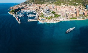 Bluewater Is Proud To Announce The Opening Of A New Monaco Office