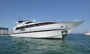 M/Y AMADEUS - Bluewater's New CA, an Exciting 114' Dragos Yacht Bursting with Luxury