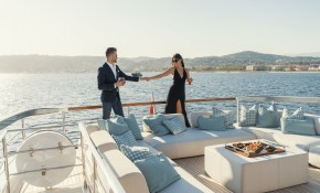 Bluewater's New Charter Cancellation Policy on a Selection of Yachts