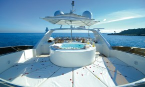 Top 5 Things To Know About Your 2020 Yacht Charter
