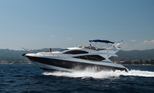 Sunseeker Manhattan 60 - EMPRESS - Further Price Reduction