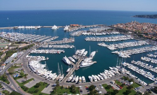 35m Berth - Port Vauban - SOLD