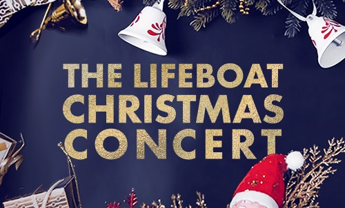 A Magical Carol Concert to Celebrate the Antibes Lifeboat