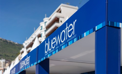 Bluewater is recruiting experienced sales and charter brokers