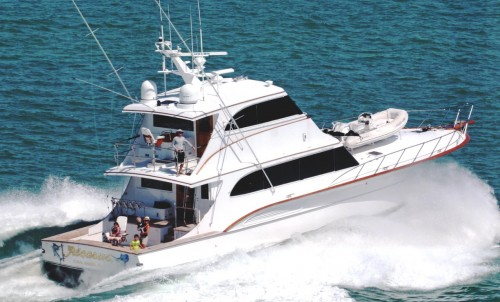 22.56m Buddy Davis PEGASUS – Incredible Price Reduction