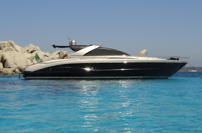 Riva 68 Ego Super - MIROMUTU - Price Reduction
