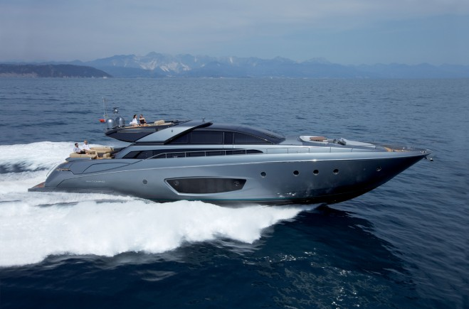 2011 Riva 86' Domino - RHINO A - For Sale
