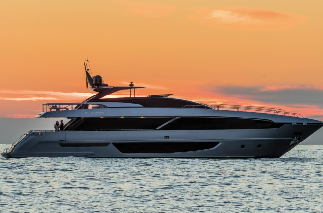 Bluewater is thrilled to have the amazing Riva M/Y UNKNOWN join the charter fleet.