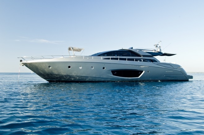 Riva 86' Domino - RHINO A - Major Price Reduction
