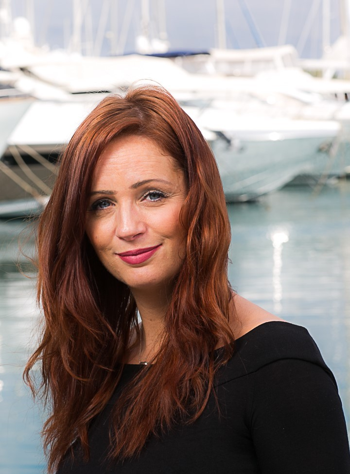 Sarah Smith Garrison Crew Marketing Amp Events In Antibes