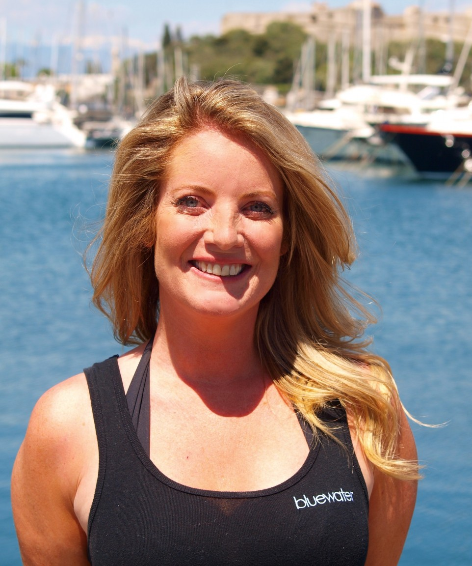 Becki Milton | Group Operations Manager