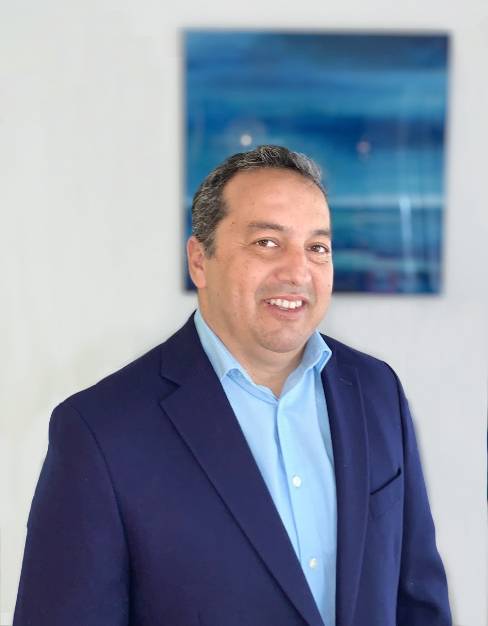 Agustin Hernández | Yacht Sales & Purchase Specialist