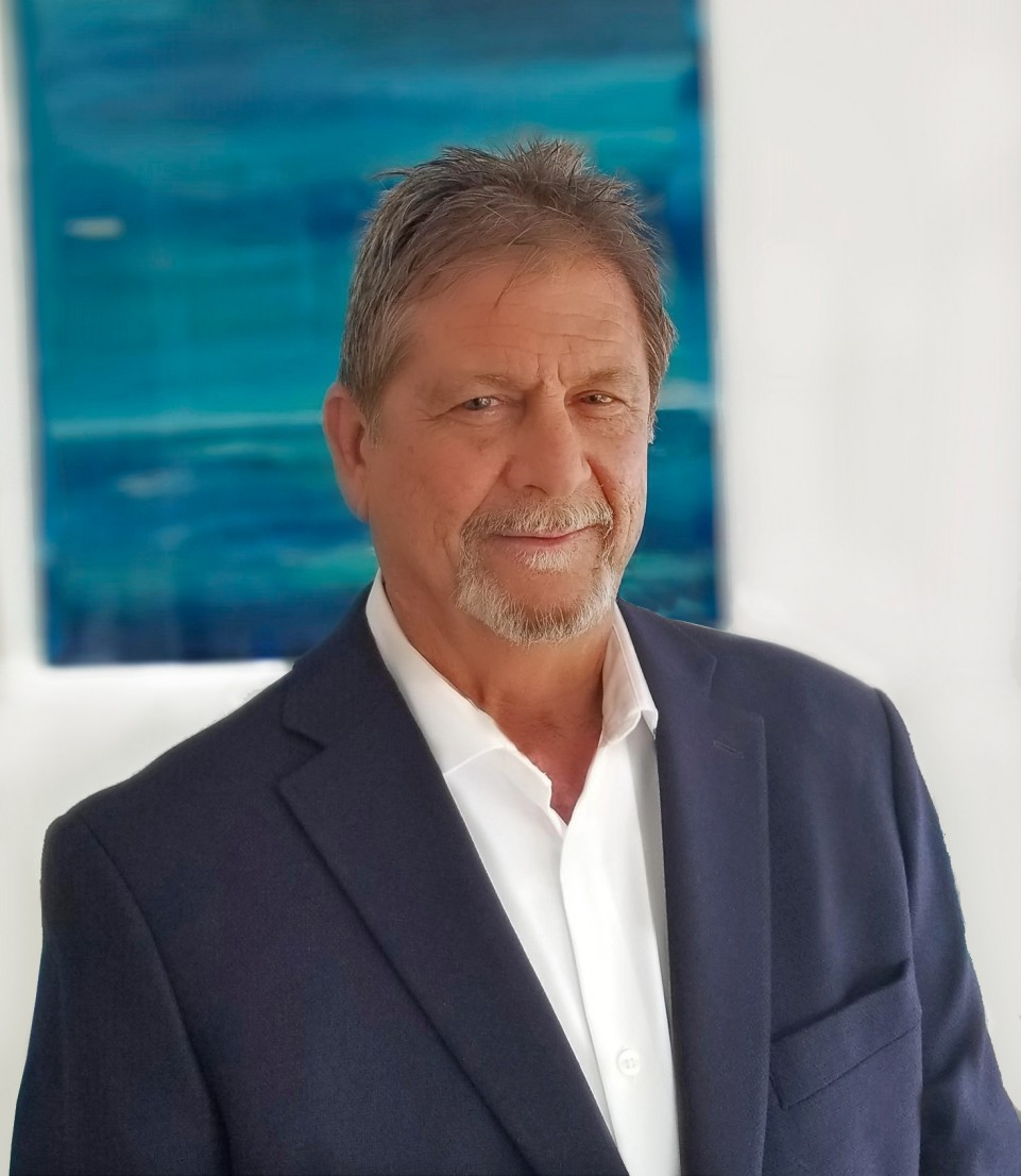 Rick Tasis | Yacht Sales & Charter Specialist