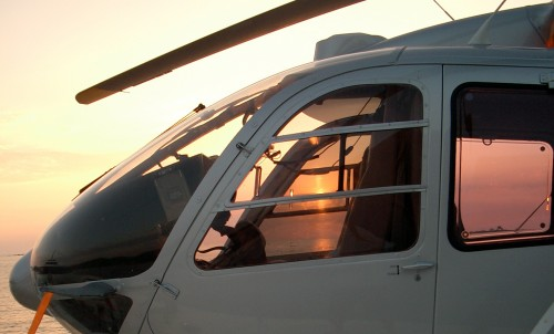 Helicopter Training training courses