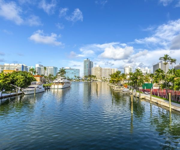 Fort Lauderdale Charter & Sales